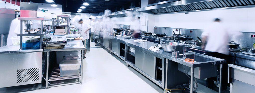 kitchen equipments for sale at  cloud kitchen exchange