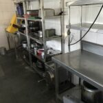 cloud kitchen for sale in chandigarh