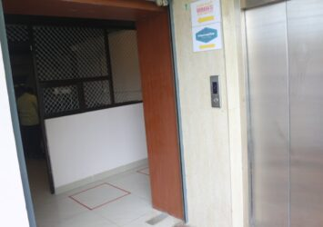 Fully functioning cloud kitchen for sale in bengaluru hennur