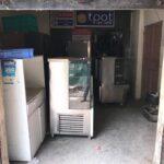 cloud kitchen for rent in south delhi malviya nagar