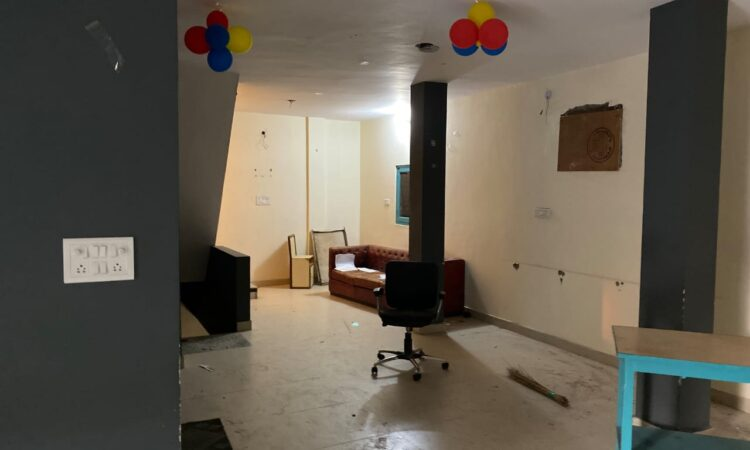 cloud kitchen space for rent in janakpuri