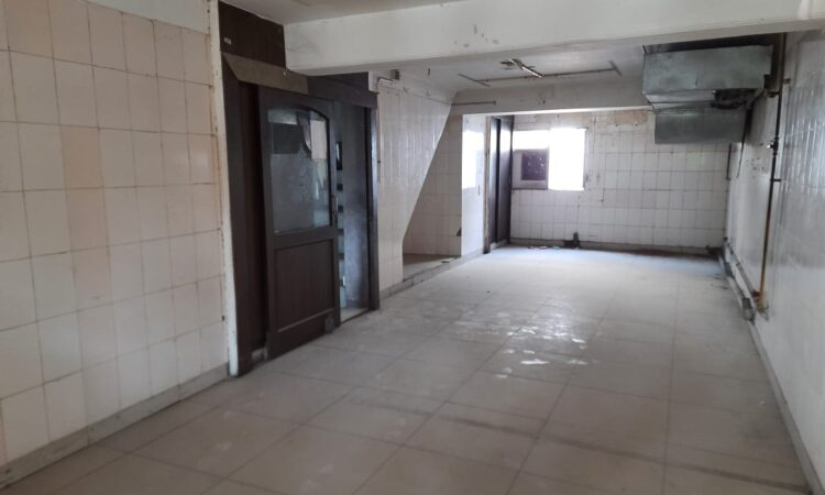 cloud kitchen for rent in south delhi