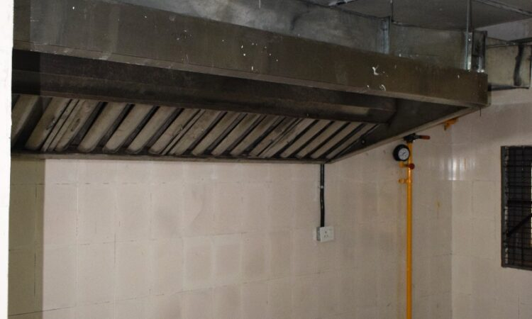 cloud kitchen for rent in okhla phase 1 delhi