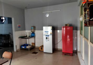 cloud kitchen for rent in DLF phase 1 gurugram equipped