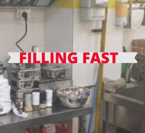 CO WORKING CLOUD KITCHEN FOR RENT IN EAST DELHI
