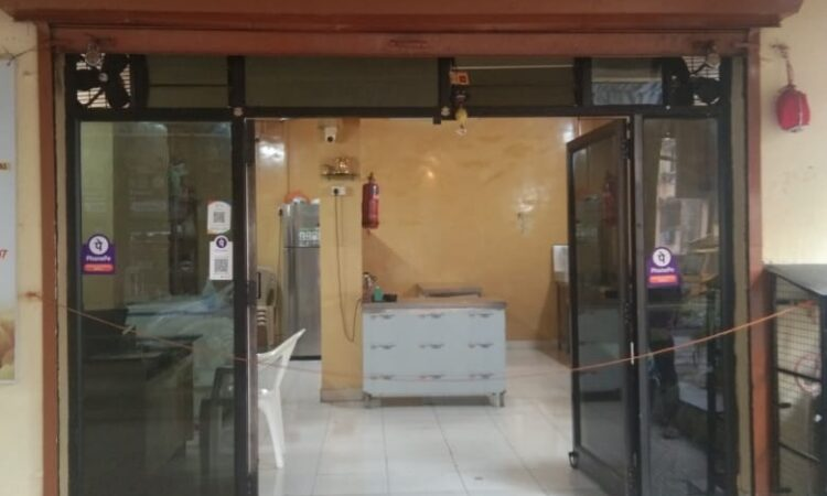cloud kitchen for sale in pune