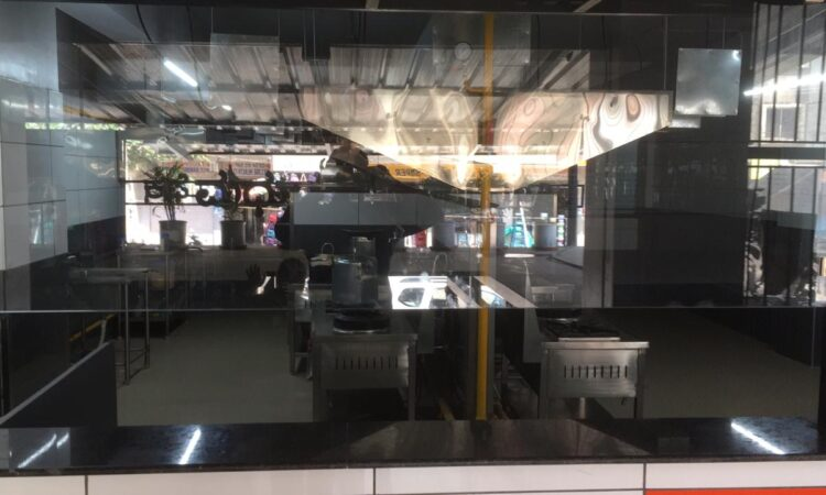 cloud kitchen for sale in bengaluru hsr layout