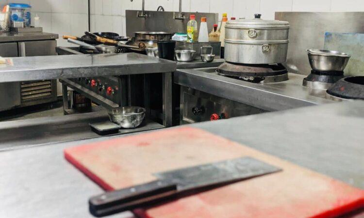 cloud kitchen for sale in DLf phase 3 gurugram