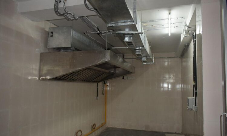 co working cloud kitchen for rent in okhla phase 1