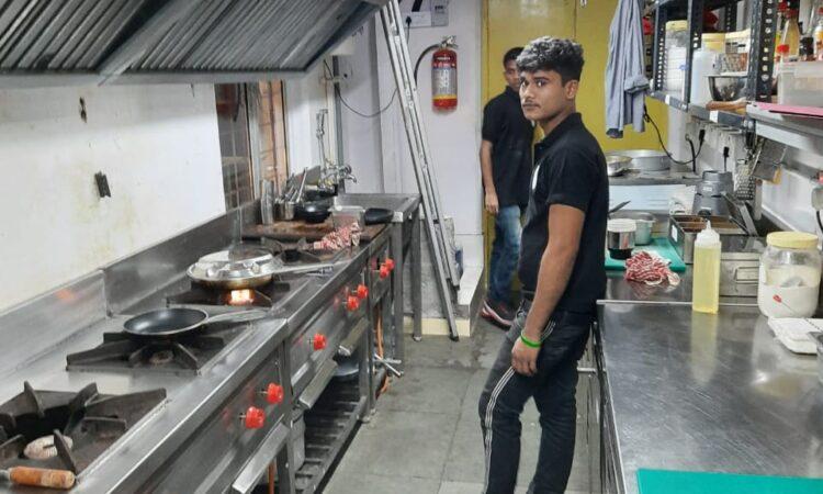 restaurant for rent in lower parel mumbai