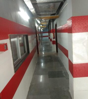 investment opportunity in kanpur in co working cloud kitchen space