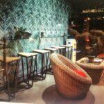 cafe for lease in central delhi
