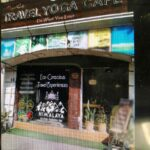 cafe space for rent in connaught place delhi