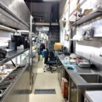 ready to move in kitchen in worli