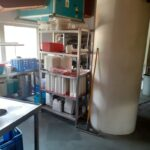 equipped cloud kitchen for rent in sohna road gurugram