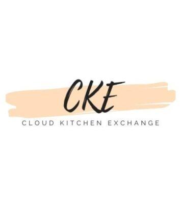 cloud kitchen exchange logo