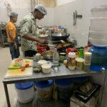 fully equipped kitchen for rent in noida sector 62
