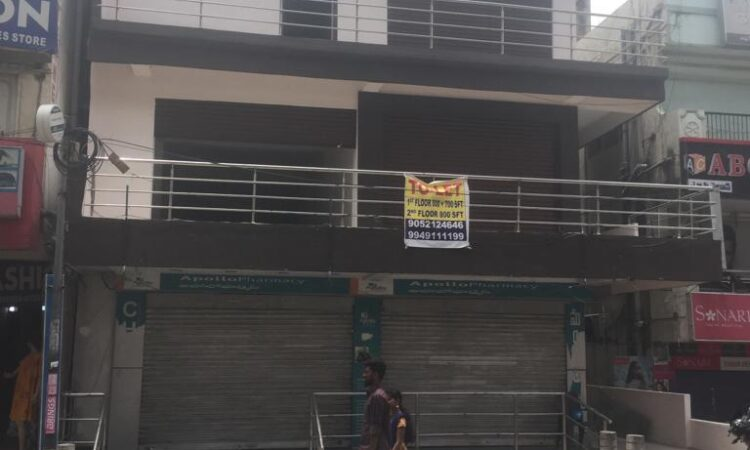 commercial kitchen space for rent in hyderabad madhapur