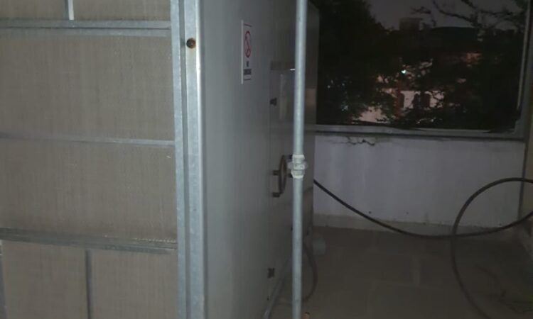 Kamla Nagar - SEMI FURNISHED CLOUD KITCHEN NEAR DELHI UNIVERSITY