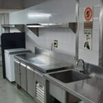 equipped cloud kitchen for rent in powai mumbai
