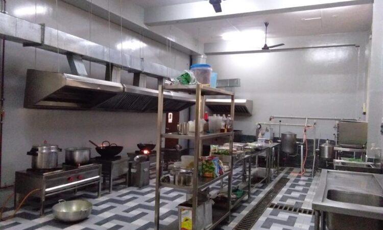 equipped cloud kitchen for rent in mahadevpura bengaluru