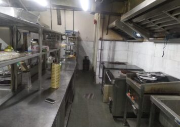 equipped cloud kitchen for rent in marathalli