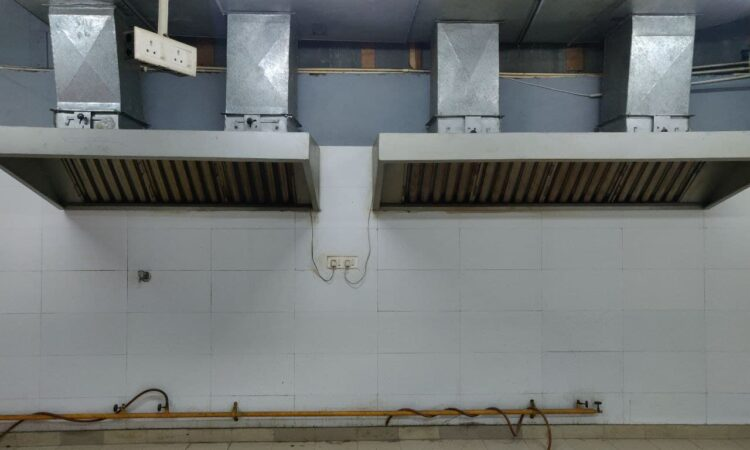 Rohini - cloud kitchen units(7) for sale
