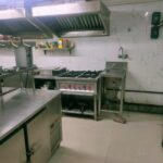 Bani Park - Cloud kitchen with restaurant is available for lease and revenue sharing in Jaipur