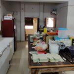 Kitchen photo - Cloud kitchen for sale in manikonda
