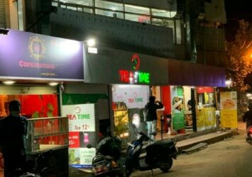 cloud kitchen space for rent in kundanhalli bengaluru