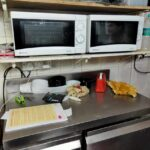 cloud kitchen for rent in bandra west